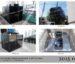 Автономная канализация, септик 4 м. куб. в сутки